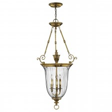 Hinkley HK/CAMBRIDGE/P/L Cambridge Large Pendant