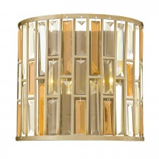 Hinkley HK/GEMMA2/A SL Gemma 2-Light Wall Light