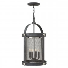 Hinkley HK/HOLDEN4 DZ Holden 4-Light Pendant Chandelier