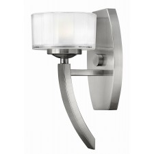 Hinkley Lighting HK/MERIDIAN1 Merdian 1 - Light Wall Light