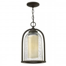 Hinkley HK/QUINCY8/M Quincy Chain Lantern