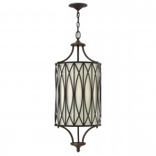 Hinkley HK/WALDEN/3P Walden 3-Light Pendant