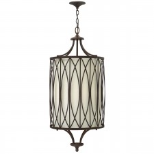 Hinkley HK/WALDEN/4P Walden 4-Light Pendant