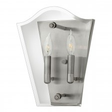 Hinkley HK/WINGATE2 Wingate Wall Light
