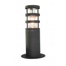 Elstead HORNBAEK PED Hornbaek Pedestal Lantern