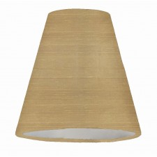 Harlequin Lighting HQ/CO15-1705 Romaine Sable 15cm Cone Shade