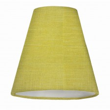Harlequin Lighting HQ/CO15-3414 Juniper Lime 15cm Cone Shade