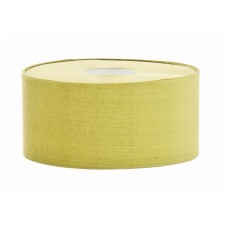 Harlequin Lighting HQ/CY33-7477 Lucido Lime 30cm Cylinder Shade