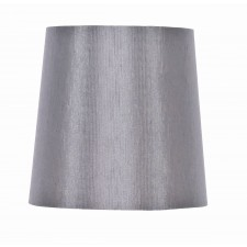 Harlequin Lighting HQ/TD30-2134 Manhattan Pewter 30cm Tapered Drum Shade