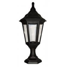 Elstead KINSALE PED/POR Kinsale Pedestal Lantern/Porch Lantern