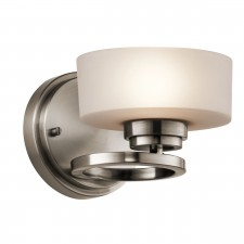 Kichler KL/ALEEKA1 Aleeka 1-Light Wall Light