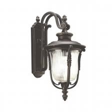 Kichler KL/LUVERNE2/M Luverne Medium Wall Lantern
