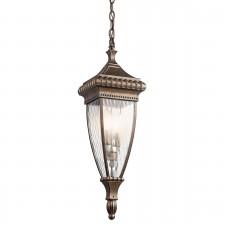 Kichler KL/VENETIAN8/M Venetian Rain Chain Lantern