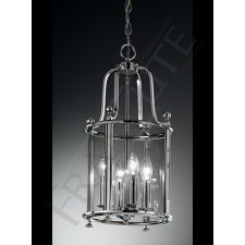 Franklite LA7000/4 Pasillo 4 Light Lantern