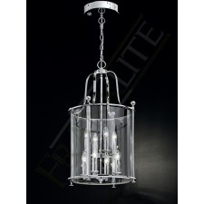 Franklite LA7000/8 Pasillo 8 Light Lantern