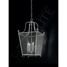 Franklite LA7003/4 Atrio 4 Light Lantern