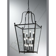 Franklite LA7005/12 Atrio 12 Light Lantern