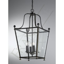 Franklite LA7005/4 Atrio 4 Light Lantern