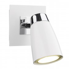 Loft Square Wall Light - 1 Light