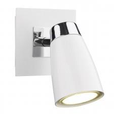 Loft Square Wall Light - 1 Light