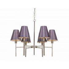 Harlequin Lighting HQ/LUCERNE 6LT Lucerne Six Light Chandelier