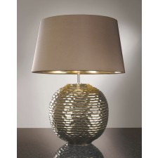 Luis Collection LUI/CAESAR GOLD Caesar Gold Table Lamp