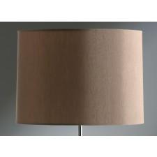 Luis Collection LUI/LS1087 Bronze 36cm Cylinder Shade