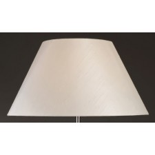 Luis Collection LUI/LS1109 Oyster 57cm Empire Shade