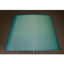 Luis Collection LUI/LS1130 Turquoise 36cm Empire Shade