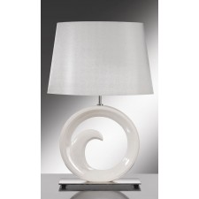 Luis Collection LUI/PEARL LARGE Pearl Large Table Lamp