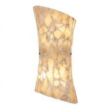Marconi Wall Light - Natural Stone