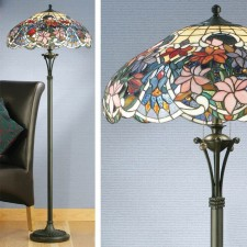 Interiors1900 Sullivan Floor Lamp