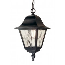 Elstead NR9 BLK Norfolk Chain Lantern