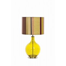 Harlequin Lighting HQ/ORB LIME Orb Table Lamp Lime