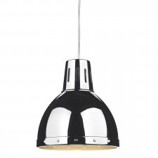 Osaka Non Elec Pendant Polished Chrome