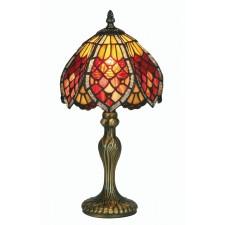Orsino Tiffany Table Lamp - Small