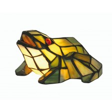 Tiffany Frog Lamp