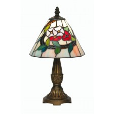 Belle Tiffany Table Lamp - Small