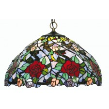 Flite Tiffany Ceiling Light
