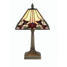 Camillo Tiffany Table Lamp