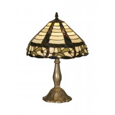 Sawyer Tiffany Table Lamp (Large)