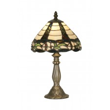 Sawyer Tiffany Table Lamp (Medium)
