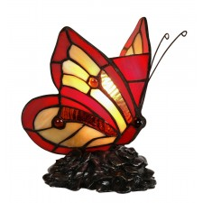 Tiffany Butterfly Lamp