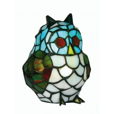 Tiffany Owl Lamp