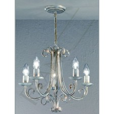 Franklite PE7615 Babylon 5 Light Fitting