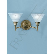 Franklite PE8012 Harmony 2 Light Fitting