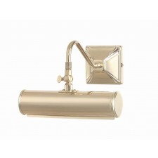 Elstead PL1/10 PB Picture Light 1 - Light Small Polished Brass