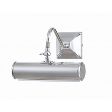 Elstead PL1/10 PC Picture Light 1 - Light Small Polished Chrome