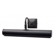 Elstead PL1/20 BLK Picture Light 360mm Black