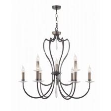 Elstead PM/TL DB Pimlico 1 - Light Table Lamp Dark Bronze